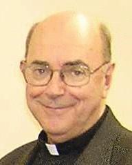 L'abbé Bernard de Margerie