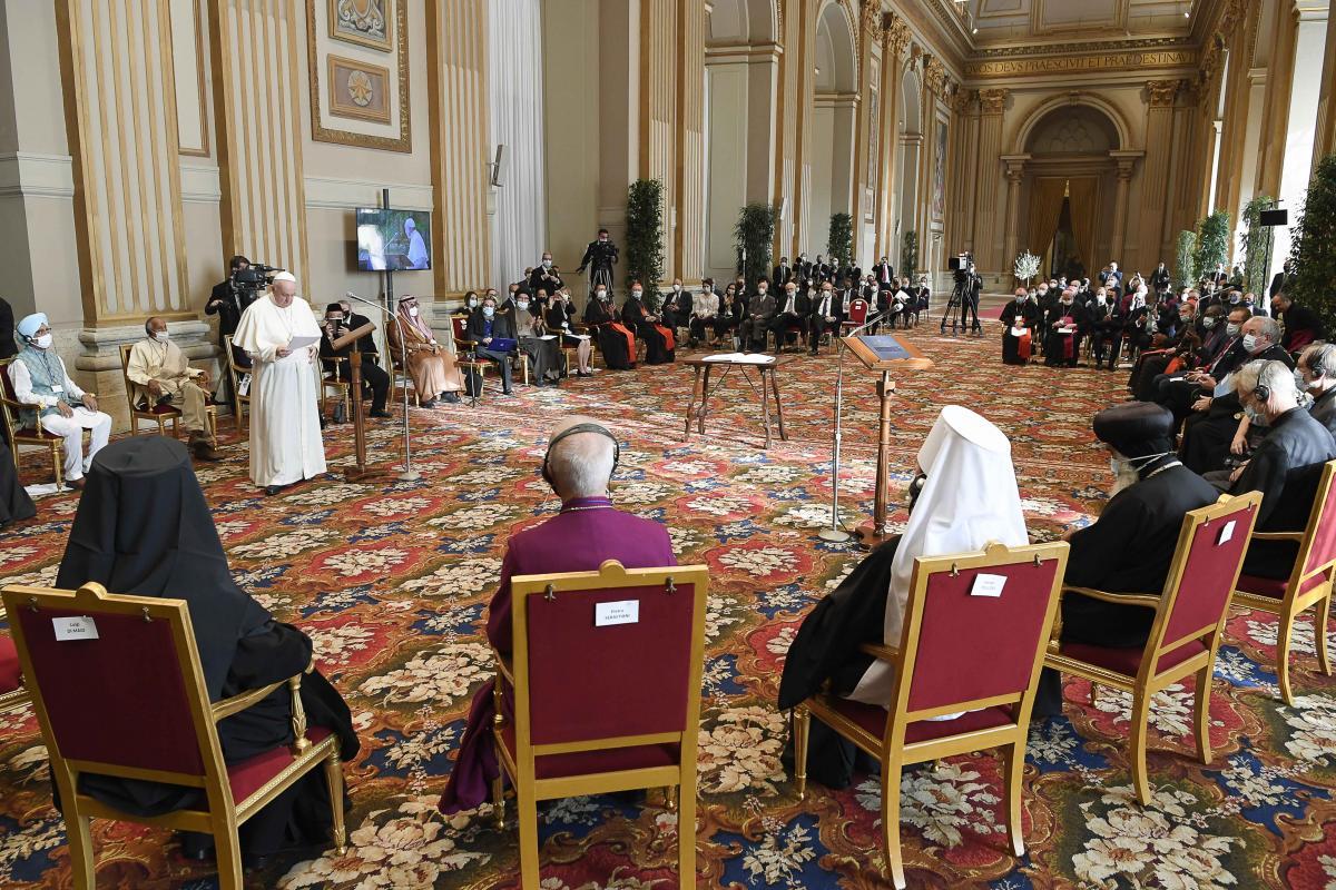 Photo: Vatican Media